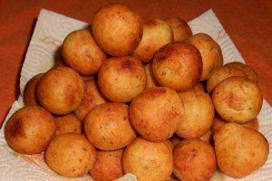 recetas fritos de patatas